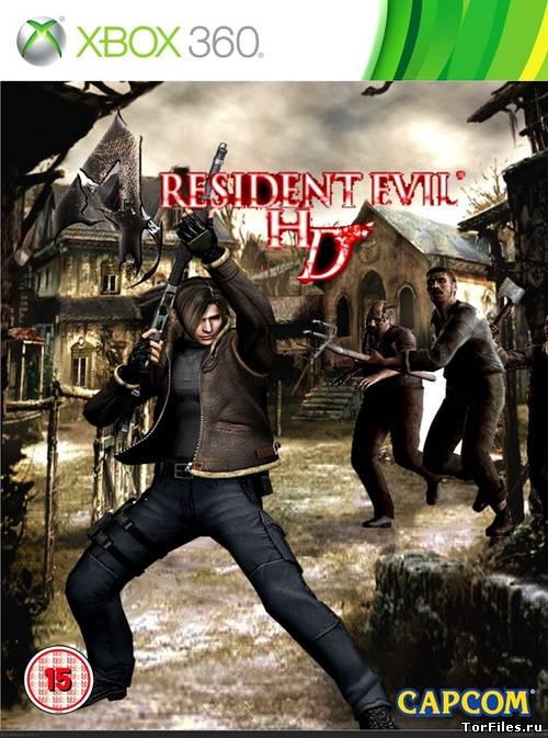Resident 4 Скачать Игру