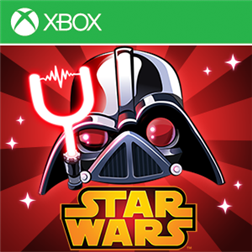 [WP8] Angry Birds Star Wars II v.1.0.0.0 [Аркада, Логическая, WVGA, ENG]