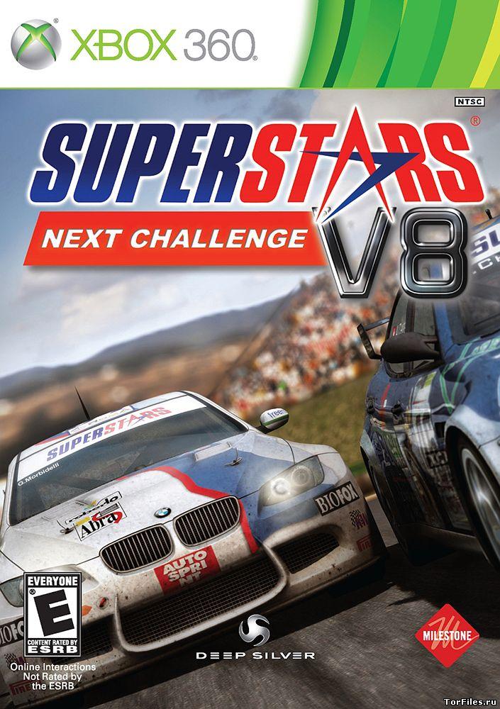 Superstars v8: next challenge дата выхода, системные требования.