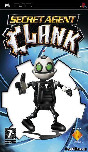 SECRET AGENT CLANK CSO