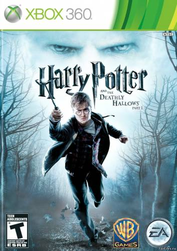 Harry Potter Deathly Hallows Part 1 Free Download