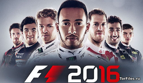 [Android] F1 2016 [ENG]
