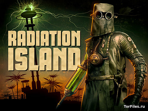 [Android] Radiation Island [RUS]