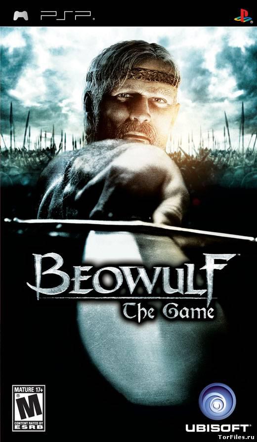Beowulf psp rus скачать торрент