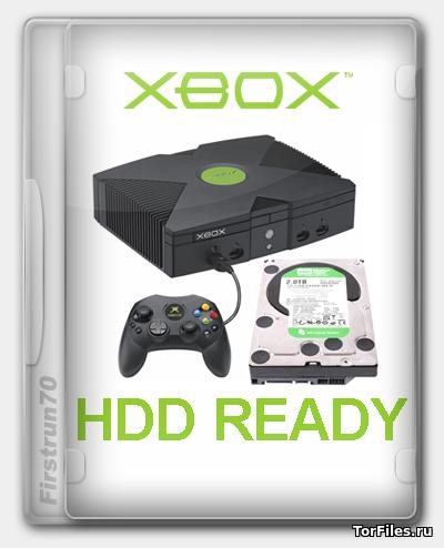 Xbox] HDD ready Русский Пак [RUS] - #XBOX - XBOX - Скачать игру