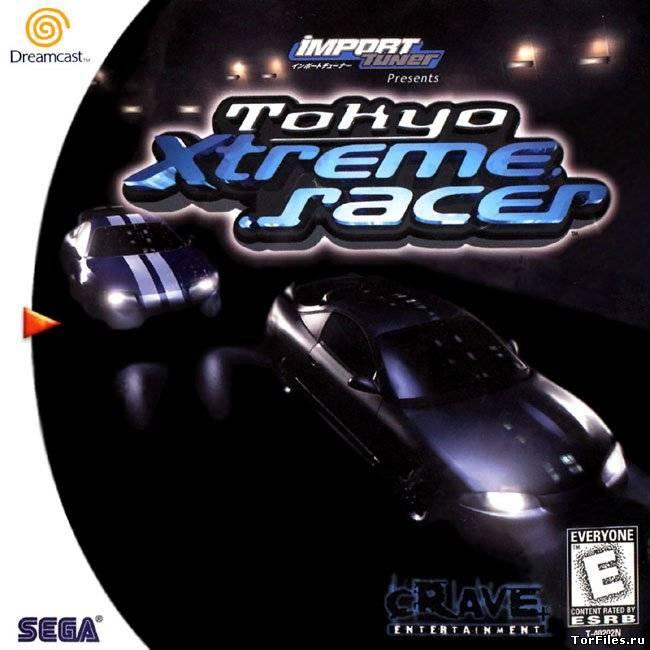 Игру Sega Dreamcast